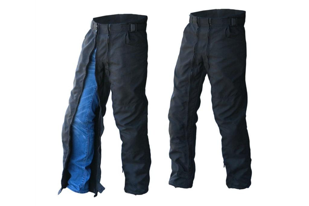 sur pantalon moto easy five2